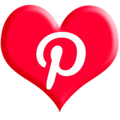 Pinterest icon heart1 Contact Us