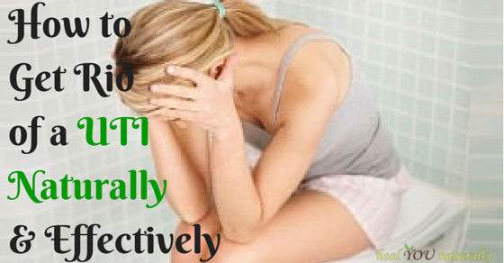 How-to-Get-Rid of-a-UTI