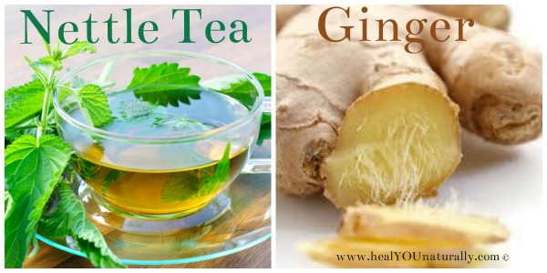 Sinus infection natural remedy