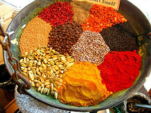healing-herbs-and-spices