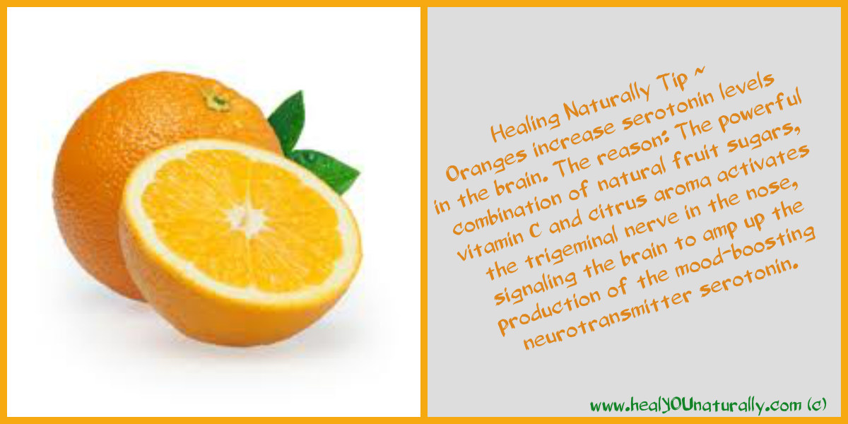 Healthy Eating Tips: Healing Foods And Superfoods ...