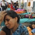 Contaminated Lunches Kill 22 Children in India