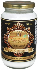 Gold Label Virgin Coconut Oil Giveaway