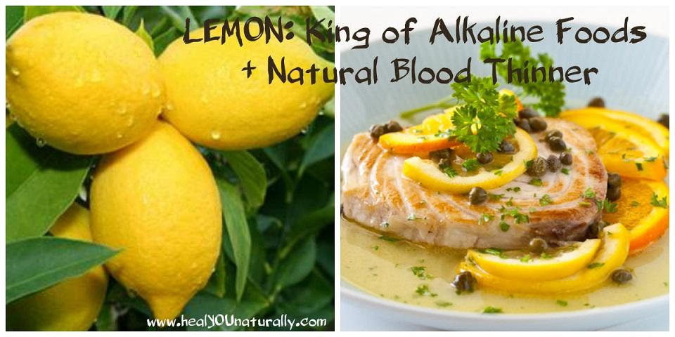 alkaline-foods-lemons