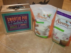 natural diabetic friendly swerve sweetner 300x225 Pumpkin Apple Muffins Gluten Free, Sugar Free
