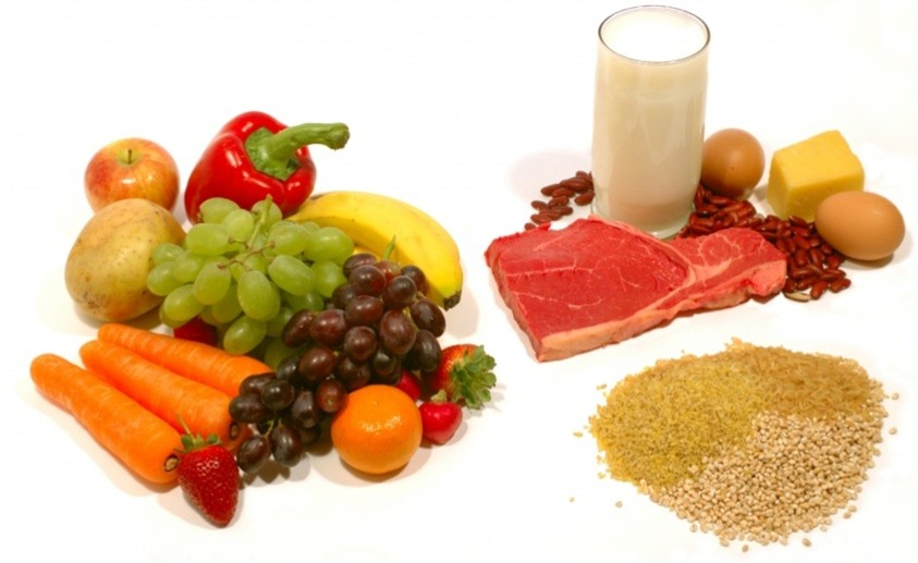 Nutritional deficiencies can be the root cause of many ailments