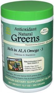 antioxidant Omega-3-giveaway