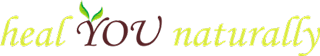 healyounaturally logo