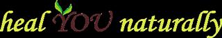 healyounaturally logo