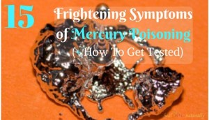 Signs of Mercury Poisoning How to get tested