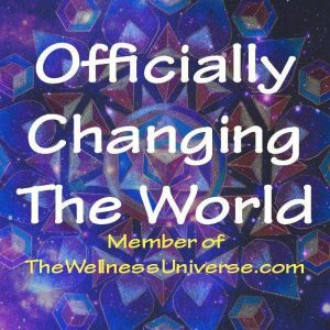 Proud Member of The Wellness Universe