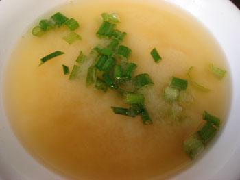 miso-soup