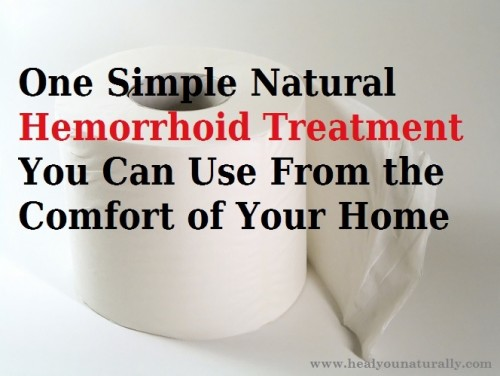 natural-hemorrhoid-treatment