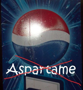 Pepsi drops aspartame from diet soda as consumers reject toxic sweetener