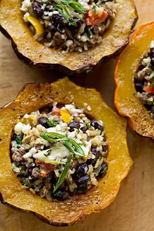 roasted-stuffed-acorn-squash-easy-fall-recipes