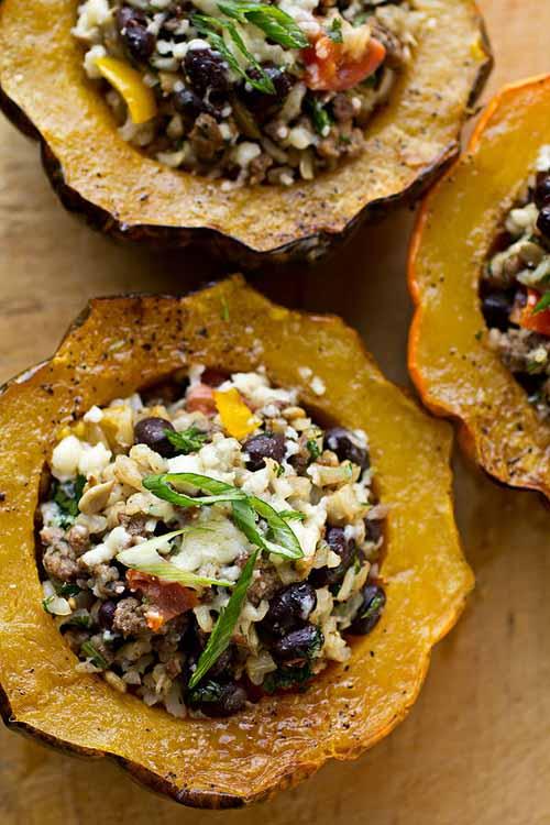 roasted-stuffed-acorn-squash-easy-fall-recipes