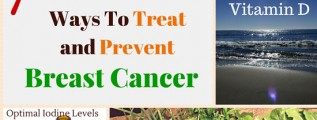 reverse and prevent beast cancer with these 7 tips