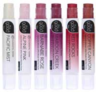 All Good Lipstick organic christmas gifts