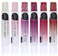 All Good Lipstick organic christmas gifts