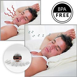 natural antisnoring solutions