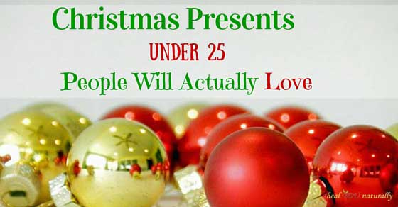 Christmas Presents 2015 gift guide for