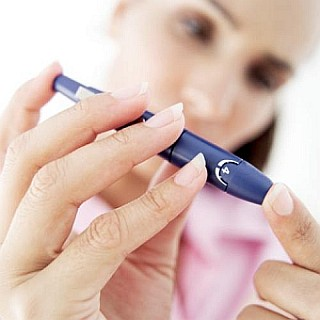 Diabetes Complications and treatment