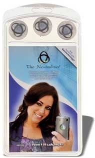 EMF-Neutralizer Protection from cell phone and pc radiation gift guide