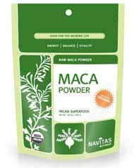 Navitas Naturals Organic Raw Macca Powder Christmas presents
