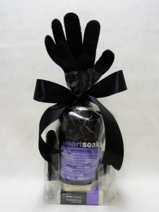Smart Soak Lavender Gitft set Gitf Ideas