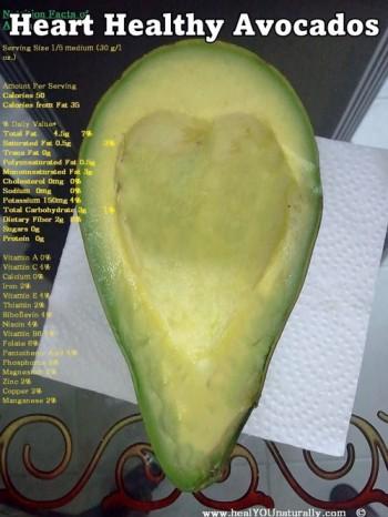 avocado pit health benefits