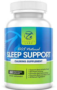 christmas gifts ideas Sleep support 100 percent natural