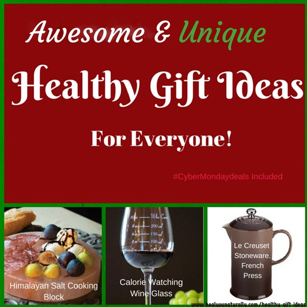 unique gifts ideas for everyone
