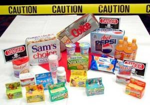 Aspartame: The Most Dangerous Substance