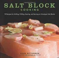 salt blocking cooking holiday gift ideas
