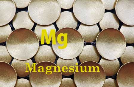 magnesium deficiencies muscle cramps