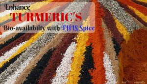 How to enhance Turmeric's Bioavailability