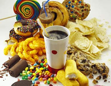 health issues associated with artificial flavors