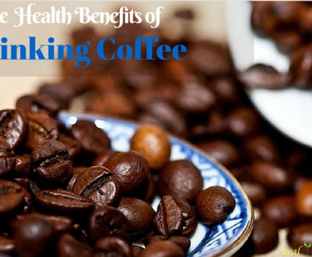 The Many Health Benefits of Coffee