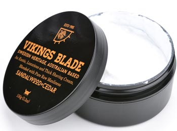natural gifts for men shaving soap
