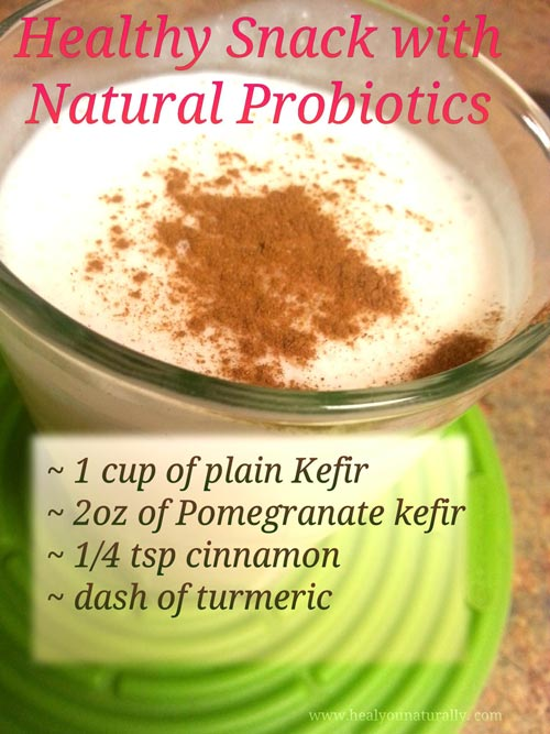 pomegranate-kefir-smoothie