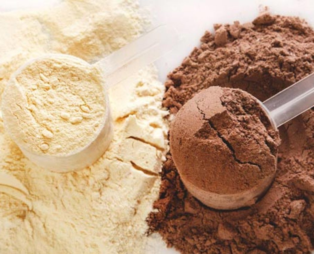 Whey Protein Isolate: The Protein Powder You Should Never Buy