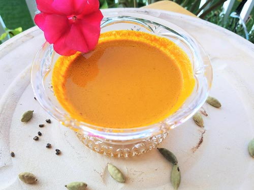 The Ancient Golden Paste Recipe Most People Have Never Heard Of!