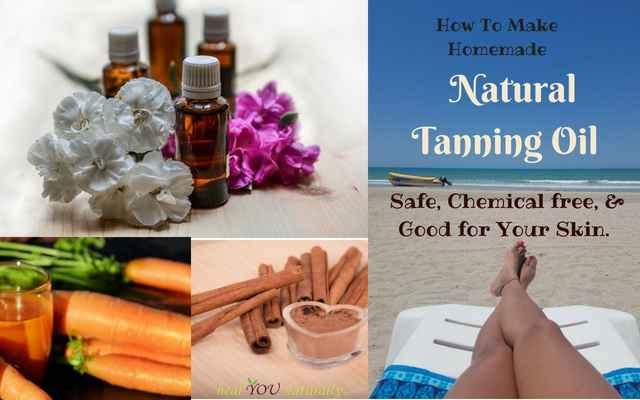diy-natural-tanning-oil
