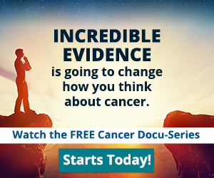 Don't miss The Truth About Cancer LIVE