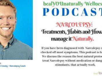 natural narcolepsy treatments