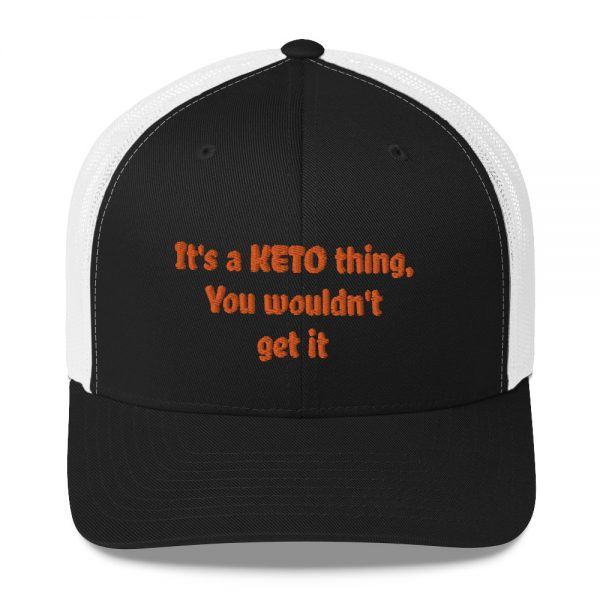 black hat keto lifestyle