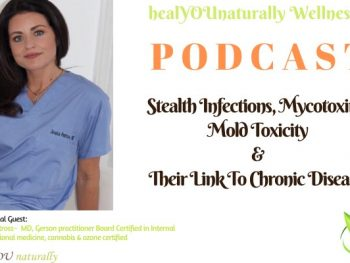 podcast banner micotoxins mold toxicity