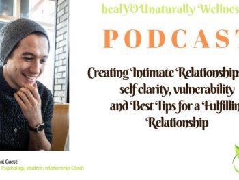 podcast banner relationships