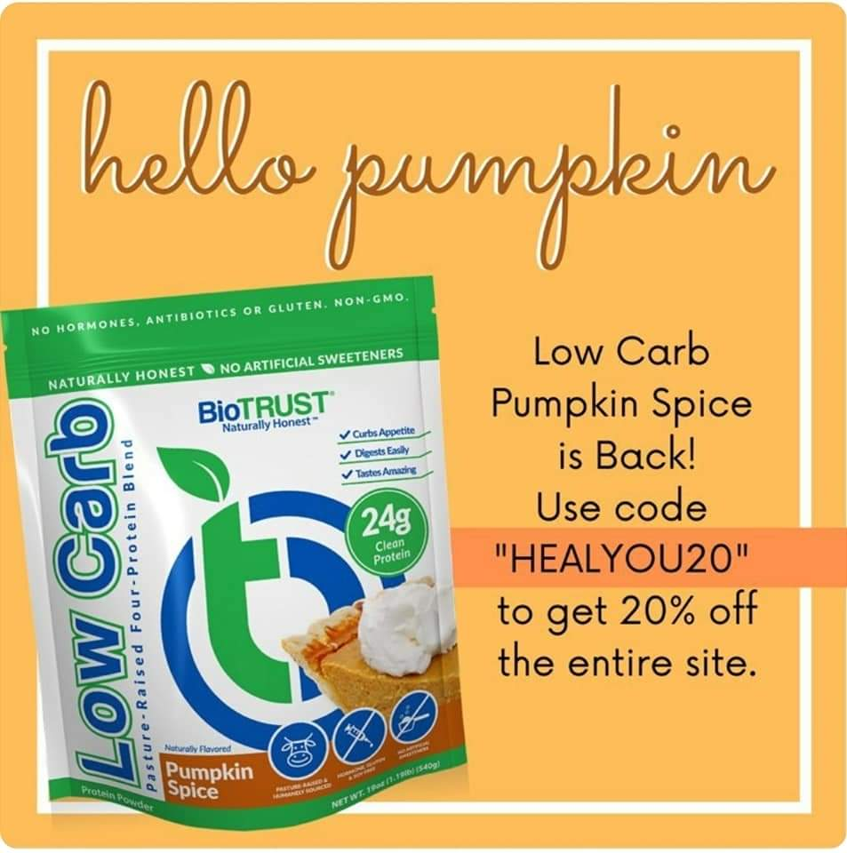 pumpkin spice coupon code