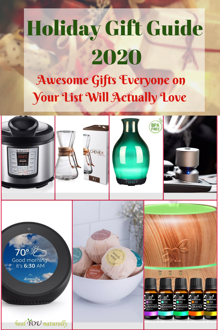 gift ideas for pinterest